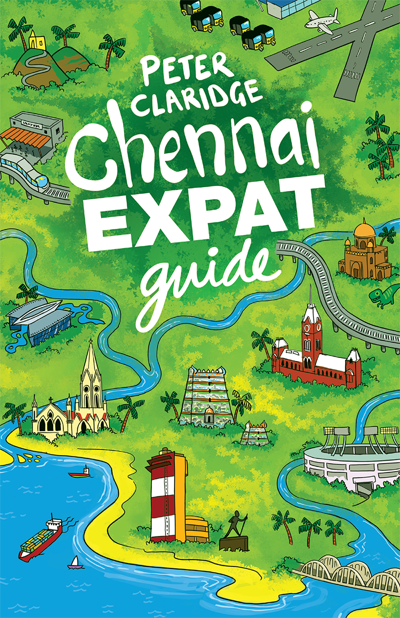Chennai-Expat-Guide-Cover
